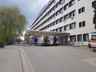 Romániában nincs botulizmus elleni szer, Moldovából érkezett a két Arad megyei beteg életét megmentő szérum