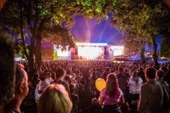 A debreceni Campus indítja újra a magyarországi fesztiválszezont, erős zenei felhozatallal várják a bulizni vágyókat