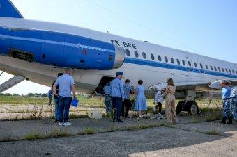 Múzeumba kerül Ceaușescu nemrég elárverezett repülőgépe