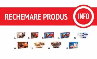 Kolozsváron is árulták az etilén-oxiddal szennyezett fagylaltokat, egyre több terméket kell visszahívni