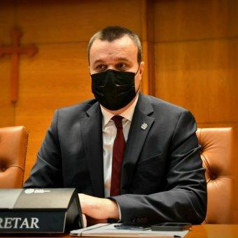 Bűnvádi eljárást indított a DNA Eugen Pîrvulescu, a PNL szenátora ellen