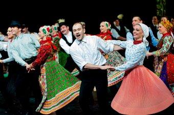 Visszahozza Mérába az itt gyűjtött kalotaszegi táncokat a Magyar Nemzeti Táncegyüttes