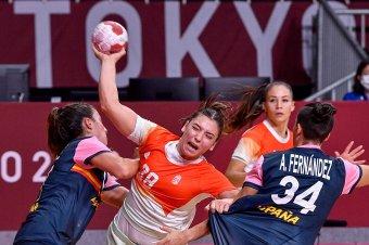 Megtáltosodtak a spanyolokat legyőző magyar kézis lányok az olimpián, még van esély a továbbjutásra