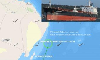 Román tengerész is meghalt az Arab-öbölben történt kalóztámadásban