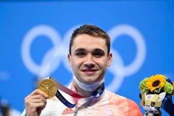 Milák Kristóf olimpiai csúccsal nyert aranyérmet, Hosszú Katinkának nem jött össze a címvédés, megvan az első román arany