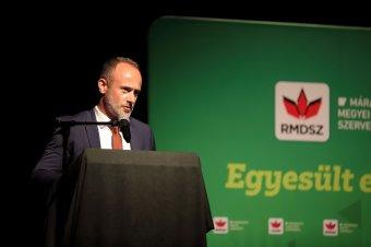 """""""Folyamatosan kampányban kell lennünk"""" – Pintér Zsolt, az egyesült máramarosi RMDSZ elnöke célkitűzéseiről"""