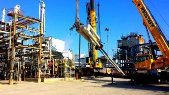 Energiagondok: Klaus Iohannis bővítené Románia földgázhálózatát