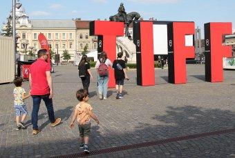 Képzelt szerelmek és különleges zenei élmények a TIFF-en