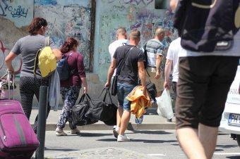 Frissítették a járványügyi kockázatot jelentő országok listáját, Szlovákia vörös besorolás alá került