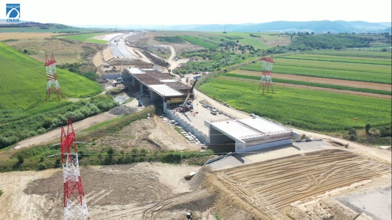 Az év végére megépülhet a Marosvásárhelyt a repülőtérrel összekötő sztrádaszakasz a közlekedési miniszter szerint