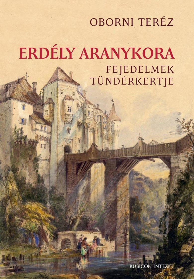 Könyvbe szedték Erdély aranykorát – Kolozsváron volt az ősbemutató