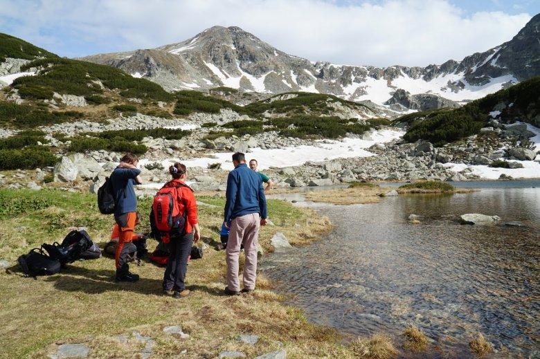 Sok körülményre érdemes figyelni túrázáskor