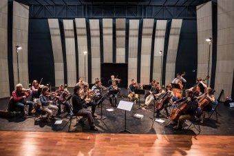 Koncerttel ünnepel a jubiláló Csíki Kamarazenekar
