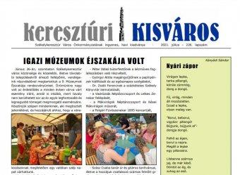 """Ez is """"diszkrimináció"""": újabb elmarasztalás a csak magyarul kiadott székelykeresztúri helyi lap miatt"""