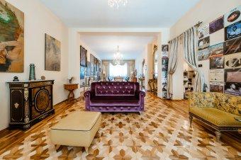Több mint másfél millió euróért árulják Kun Béla egykori kolozsvári otthonát