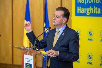 Jelentősen módosítaná Székelyföld etnikai összetételét Ludovic Orban PNL-elnök