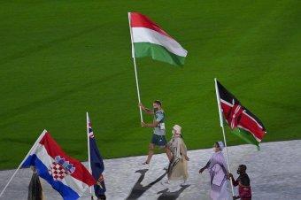 Magyarország a 15., Románia a 46. helyen zárt az éremtáblázaton
