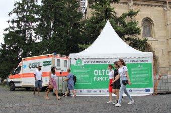 Járványban is elrajtol a kolozsvári fesztiválszezon, a hatóságok szerint nem kell aggódni