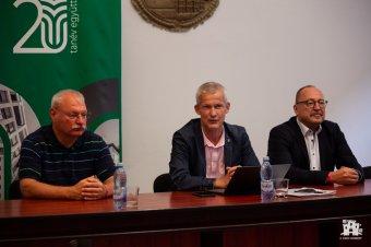 Történelmi igazságtétel volt az egyetemalapítás – A Sapientia EMTE létrehozására emlékeztek Kolozsváron