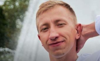 Felakasztva találták meg az eltűnt fehérorosz aktivista holttestét Kijevben