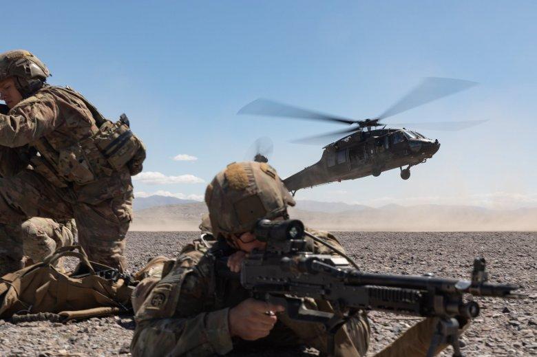 """A közel 200 halottat követelő kabuli merénylet egyik kitervelőjének likvidálásával """"vágtak vissza"""" az amerikaiak"""