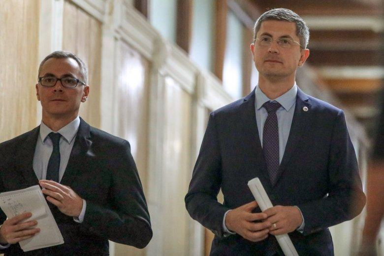 Megvonta a bizalmat a miniszterelnöktől, kész bizalmatlansági indítványt is támogatni az USR-PLUS