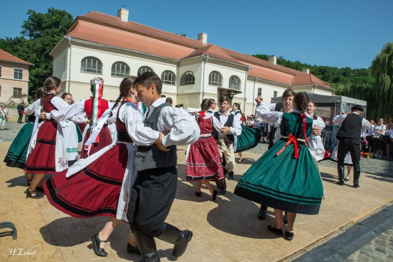 Fő cél a közösség erősítése: idén ismét megtartják a Fehér Megyei Magyar Napokat Nagyenyeden
