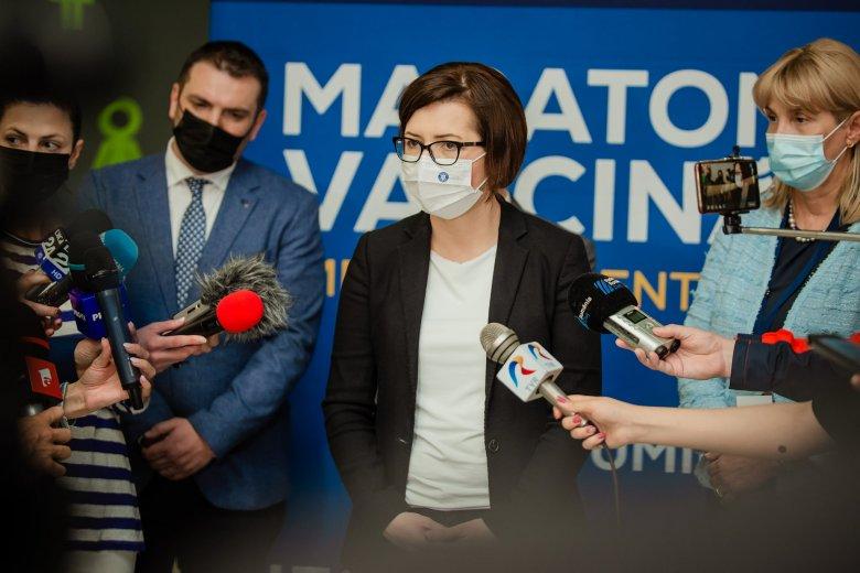 Minisztere szerint Florin Cîțu hónapok óta tudott az egészségügy alulfinanszírozottságáról