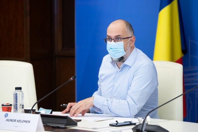 Kelemen Hunor: az USR-PLUS-nak nincs igaza, és nem fog kilépni a kormányból