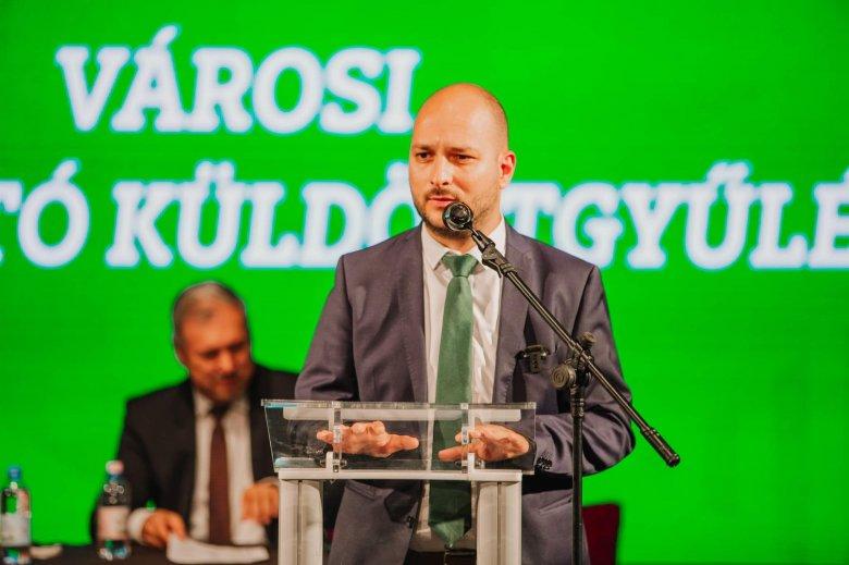 Belső viták helyett munkát ígér az RMDSZ marosvásárhelyi szervezetének új elnöke