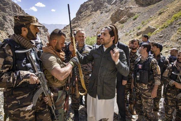 Véres harcok alakulhatnak ki a Pandzsír-völgyben az afgán ellenállók és a tálibok között