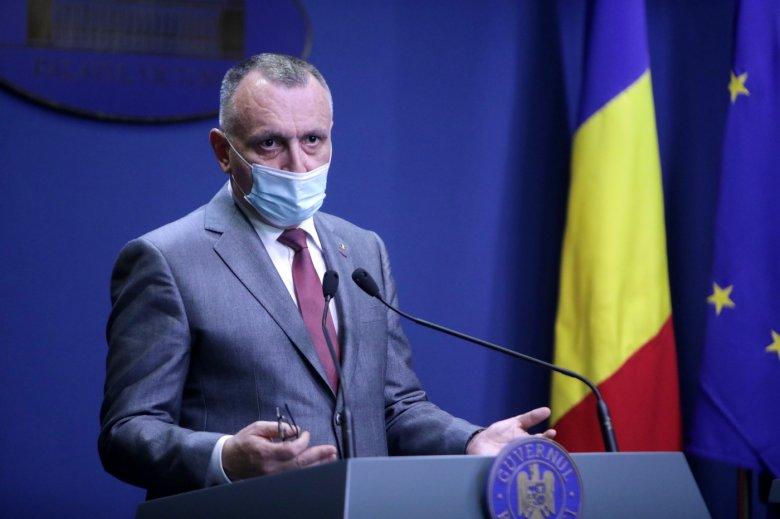 Cîmpeanu: megengedhetetlen módon késik a pedagógusok tananyagpótló órákért járó fizetése