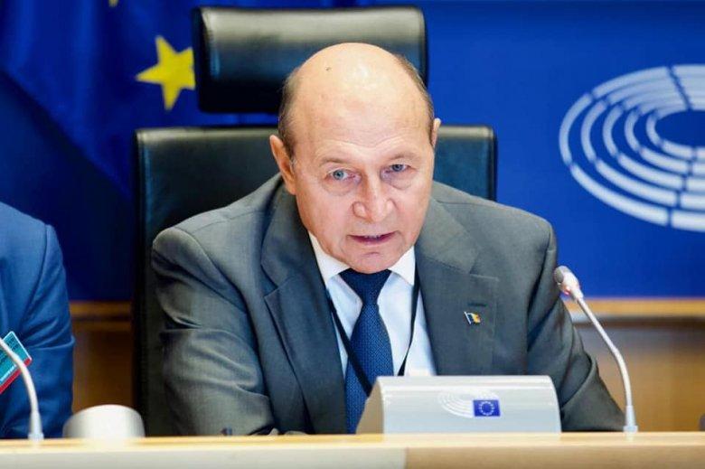 Megbírságolta Traian Băsescut a diszkriminációellenes tanács a magyarokat sértő kijelentése miatt