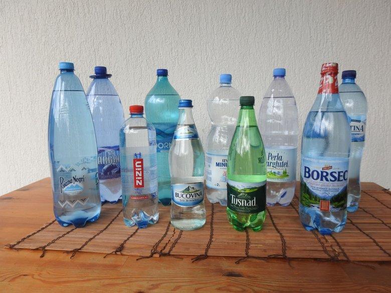 Legfontosabb élelmiszerünk a víz – Románia rendelkezik az európai ásványvíztartalékok hatvan százalékával
