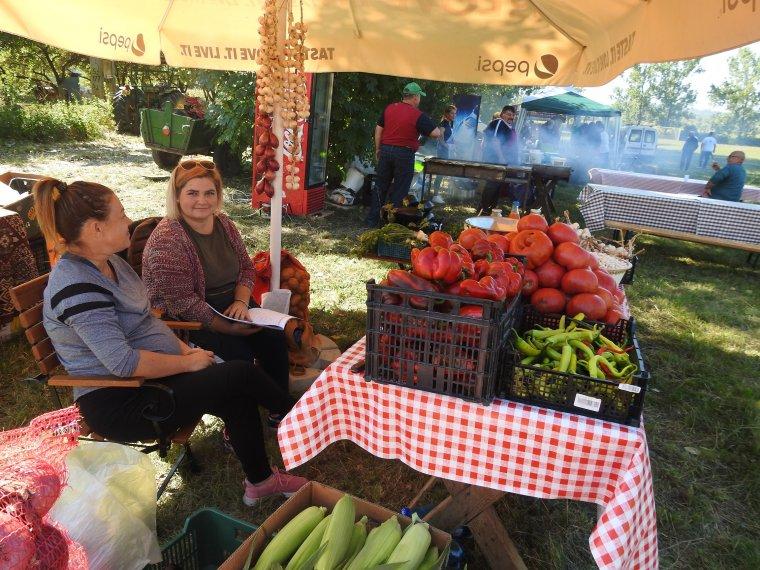Aranyosszéken is értékesítési gondokkal küzdenek a gazdák, megmentenék a zöldségtermesztést