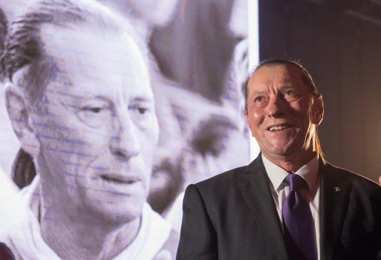 Elhunyt Ivan Patzaichin, a román sport legendás alakja