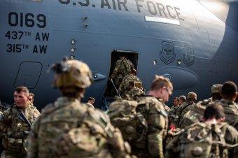 CNN: az amerikaiak titkos megállapodást kötöttek a tálibokkal
