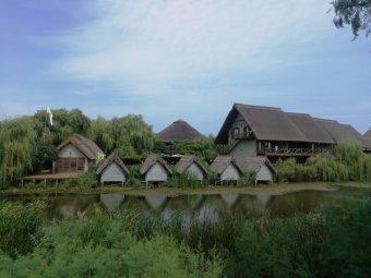 Vadregényes tájak, kultúrák keveredése várja a Deltaszentgyörgyre látogatókat