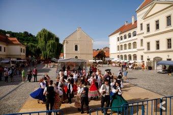 Megtartják a Fehér megyei magyarság ünnepét Nagyenyeden