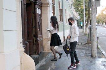 Erdélystat: a magyar nemzetiségű diákok csaknem 90 százaléka anyanyelvén tanul