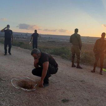 Kiásott alagúton szöktek meg merényletért életfogytiglanra ítélt rabok egy izraeli börtönből