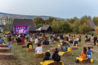 Jazzre hangolódik a hétvégén Kolozsvár