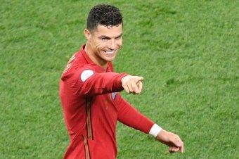 Cristiano Ronaldo már egyedül válogatottsági gólrekorder, Puskás Ferenc is ott van az élbolyban