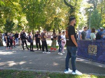 Egyesek várják, mások utálják az Untoldot: megosztja a kolozsvári közvéleményt a zenei fesztivál