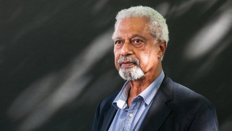 Abdulrazak Gurnah tanzániai író kapja az irodalmi Nobel-díjat