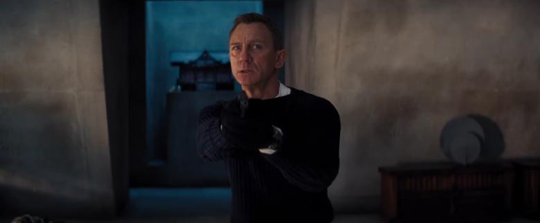 Nincs idő meghalni: elismeréssel fogadták a kritikusok a sok halasztás után bemutatott új Bond-filmet