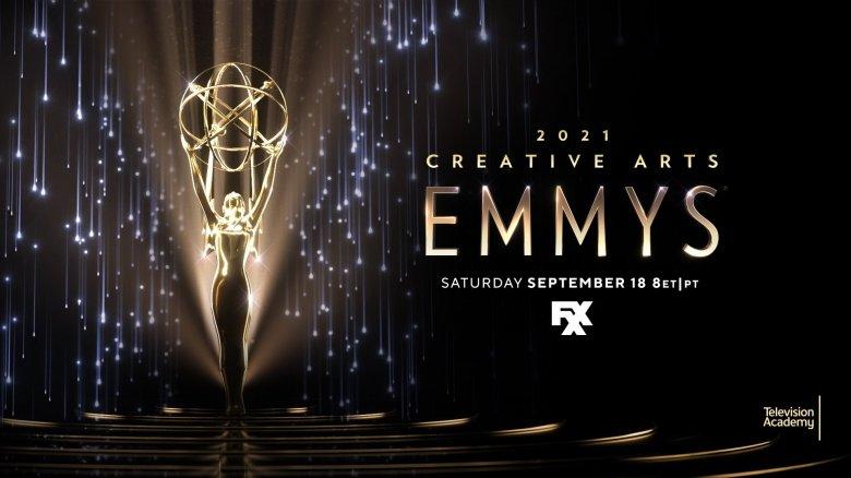 Tarolt A korona és a Ted Lasso az Emmy-gálán