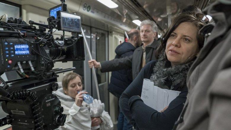 """""""A két ember között elinduló kapcsolat foglalkoztat"""" – Kocsis Ágnes magyarországi rendező a filmekben megjelenő személyességről"""