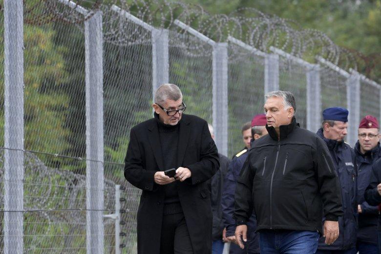 Orbán Viktor árulással vádolja Brüsszelt migrációs ügyben
