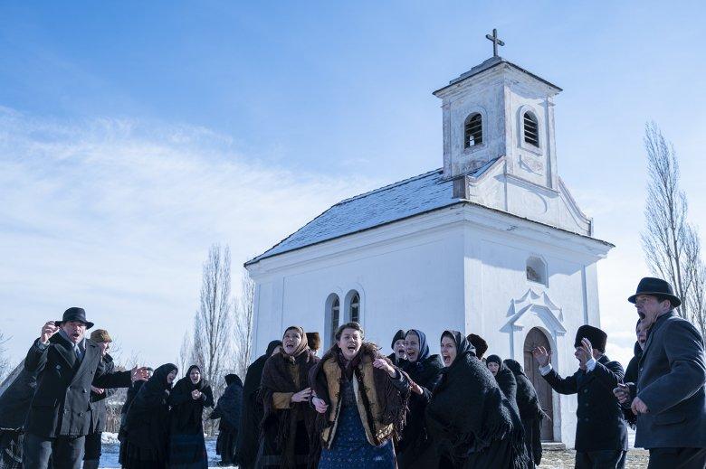 Magyarország a Post Mortem című filmet nevezi az Oscar-díjra